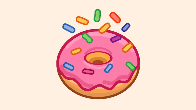 Aplicativo Sprinkles, da Microsoft