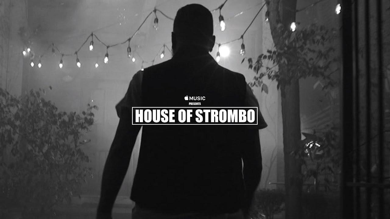 House of Strombo