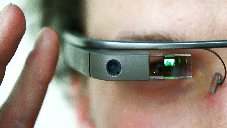 Dispositivo de realidade aumentada