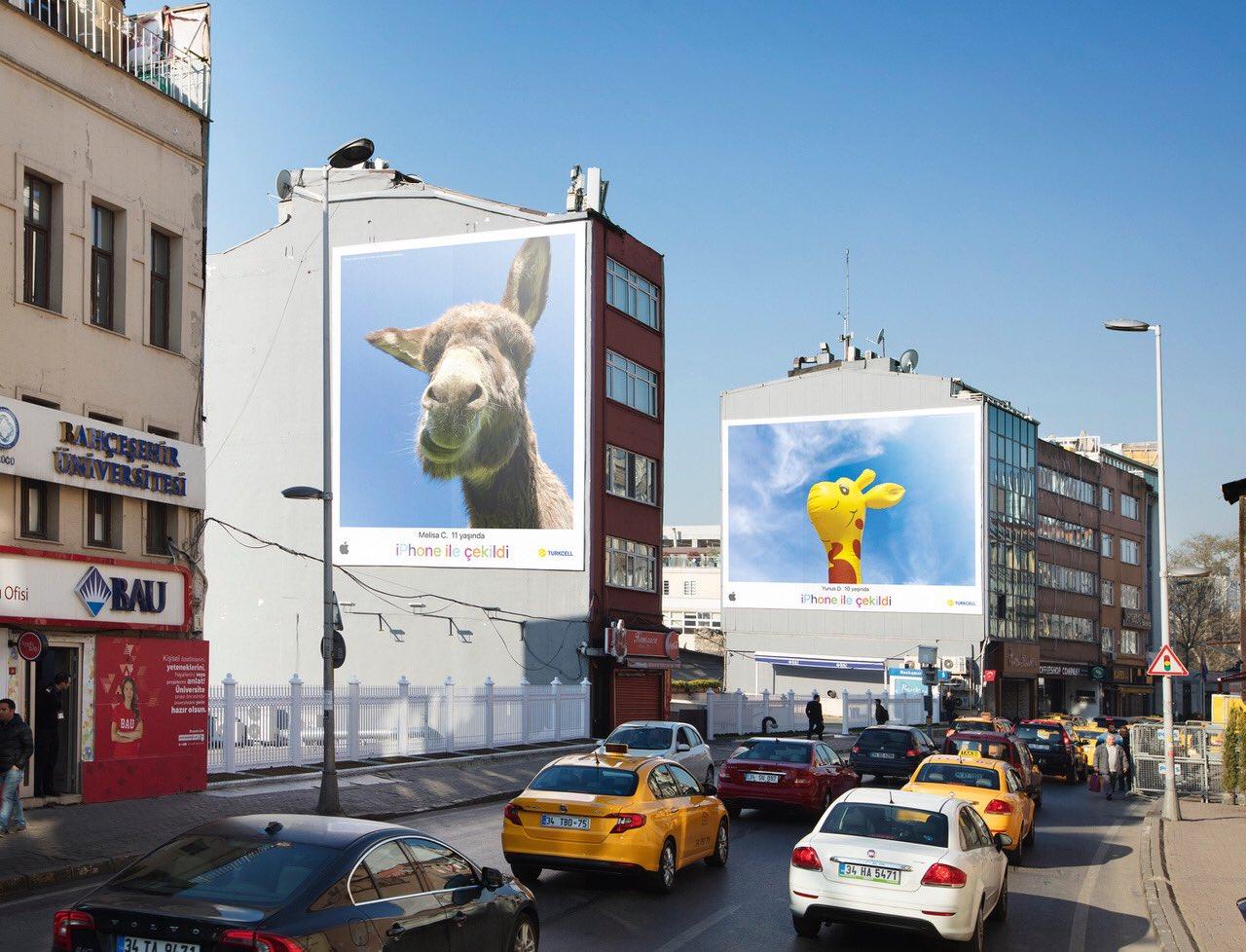 Dia das Crianças turco