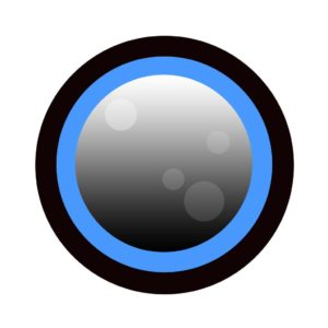 Ícone do app ReliCam para iOS e watchOS