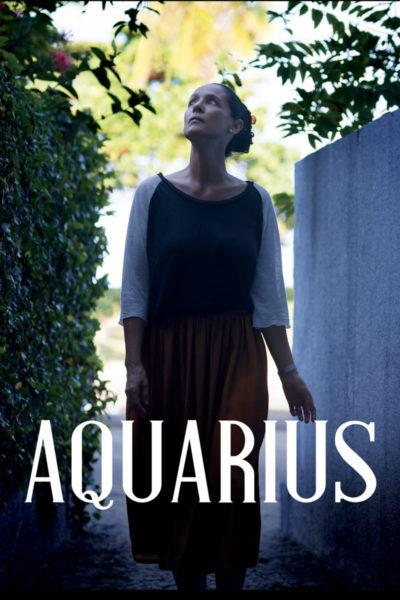 Filme - Aquarius