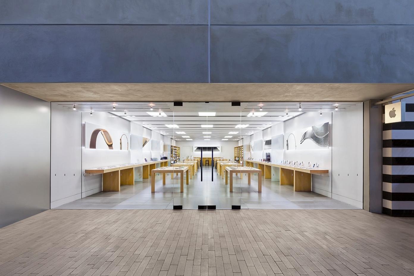 Apple UTC em San Diego