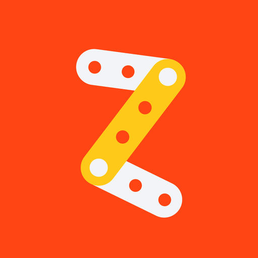 Ícone - Zip—Zap