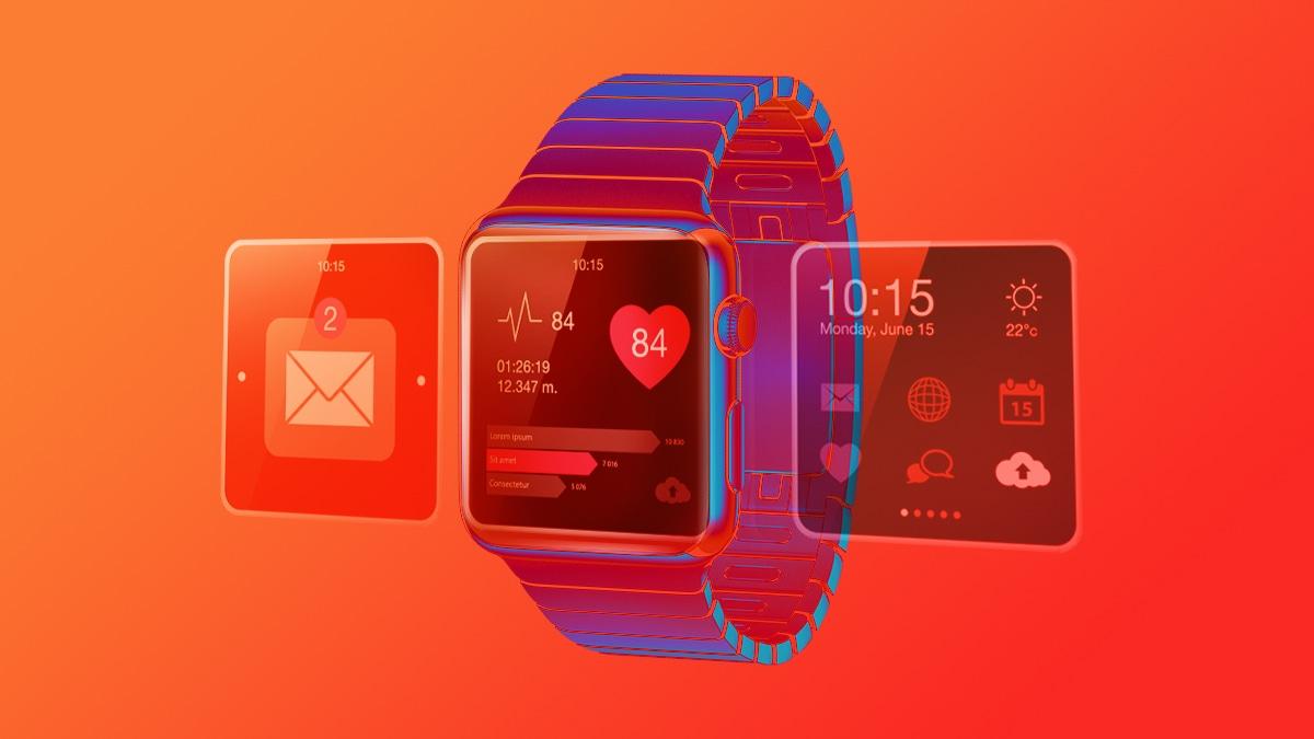 Curso de desenvolvimento para Apple Watch, da Udemy