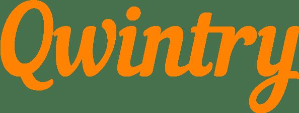 Logo da Qwintry