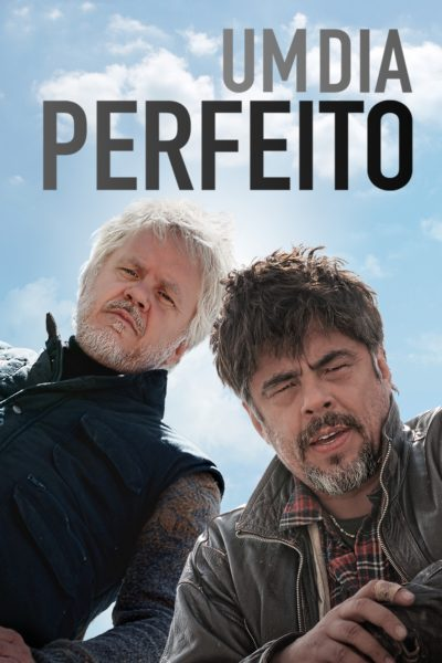 """Pôster do filme """"Um Dia Perfeito"""""""