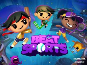 Beats Sports
