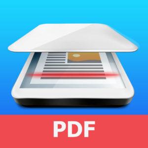 Ícone do app TopScanner para iOS