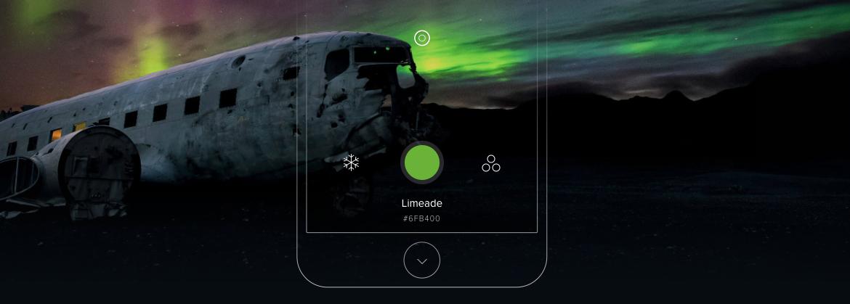 Aplicativo Cone para iPhone