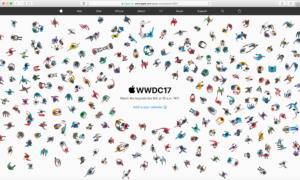 Keynote da WWDC'17