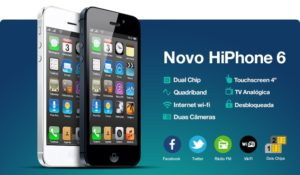 HiPhone 6