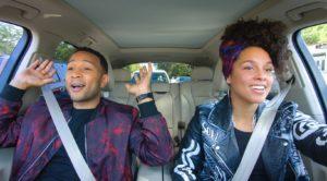 """Carpool Karaoke: The Series"""