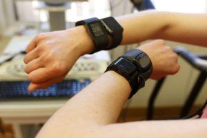 Estudo sobre monitoramento da Faculdade de Medicina da Universidade de Stanford