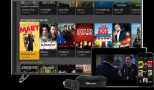 Novo recurso de TV ao vivo do Plex