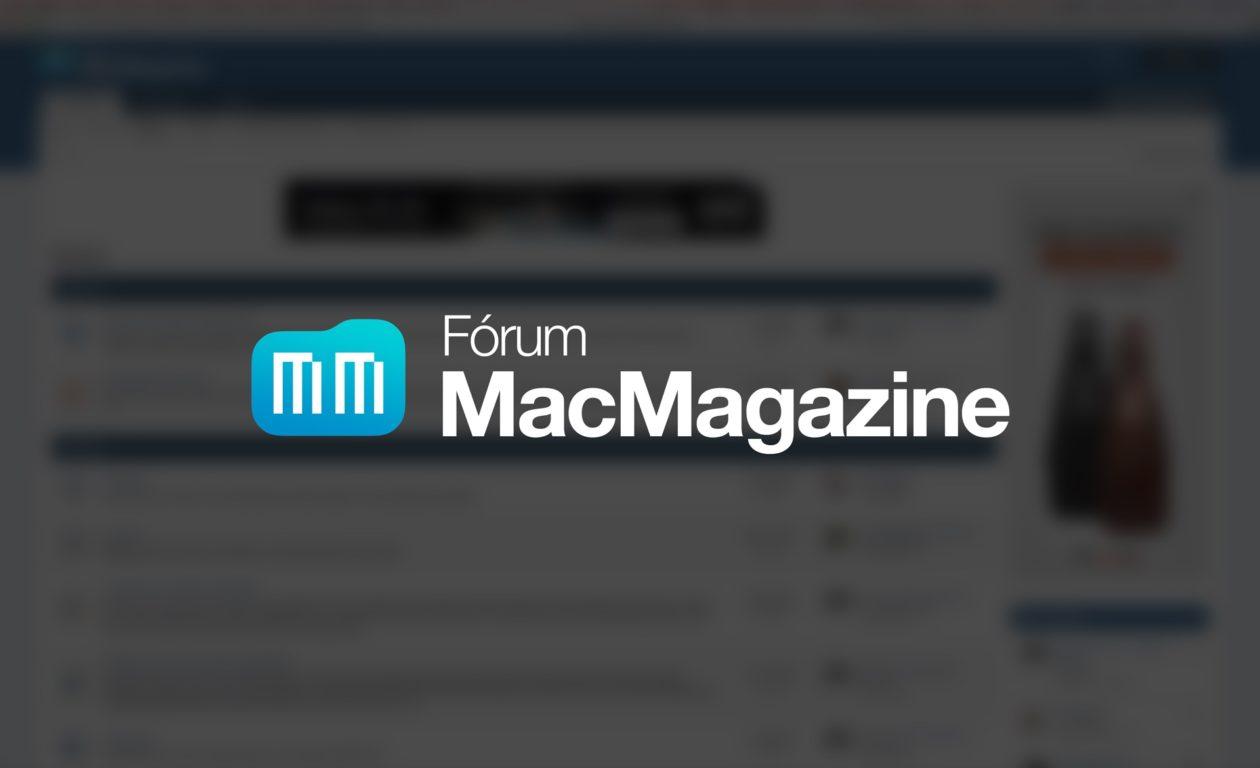 Tópicos do MM Fórum: AppleCare+ para iPhone X, Apple Music vs. Spotify vs. Deezer, bateria para MacBook Air e mais!