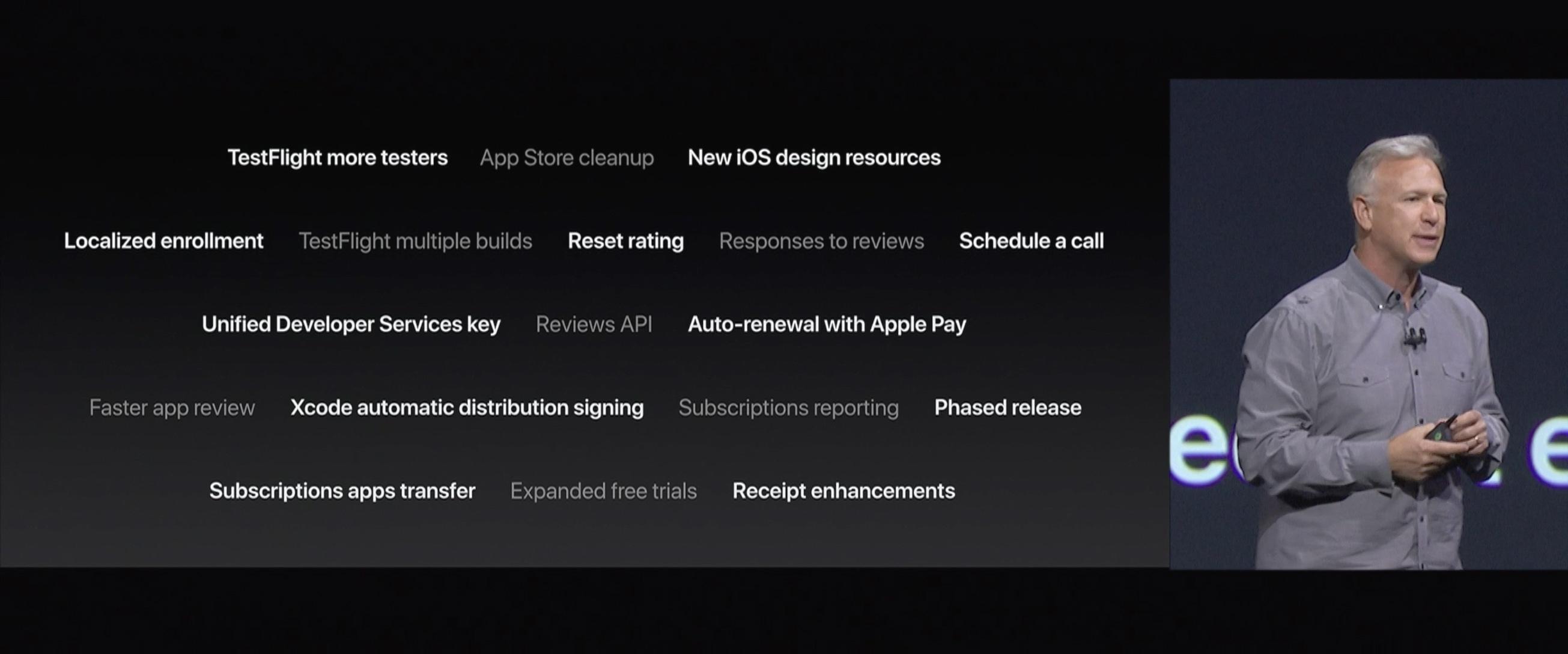 Novidades da App Store no iOS 11