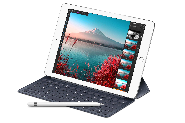 Affinity Photo iPad