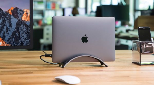 BookArc para MacBooks, da Twelve South