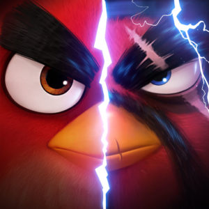 Ícone - Angry Birds Evolution