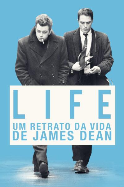 Filme - Life: Um Retrato de James Dean