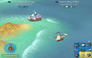 Sid Meier's Pirate's