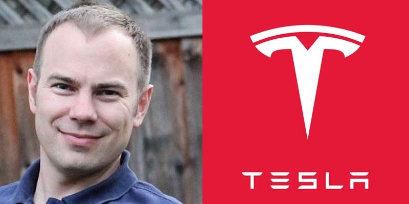 Tesla Chris Lattner