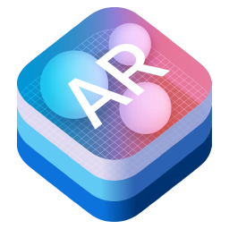 Logo do ARKit