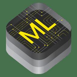 Logo do Core ML