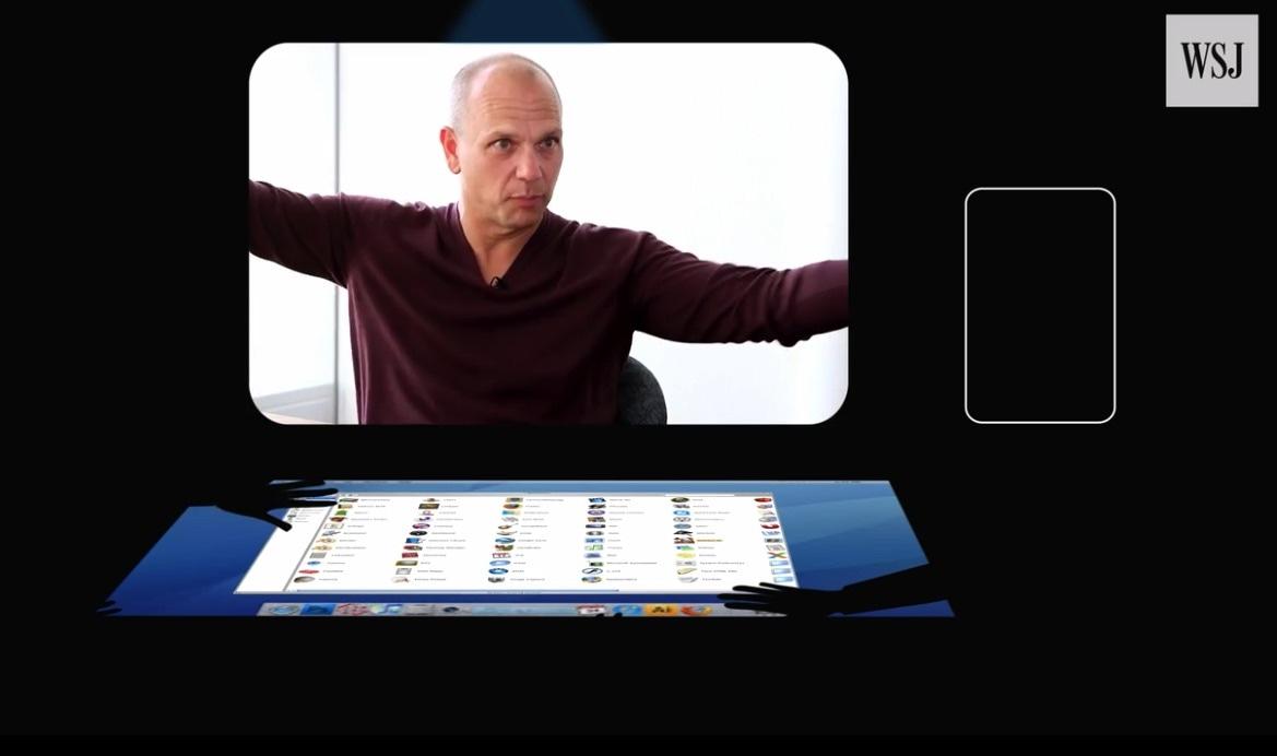 iPhone 10 anos videos