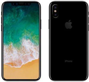 "Suposto ""iPhone 8"""