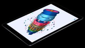 """iPad Pro de 10,5"""""""