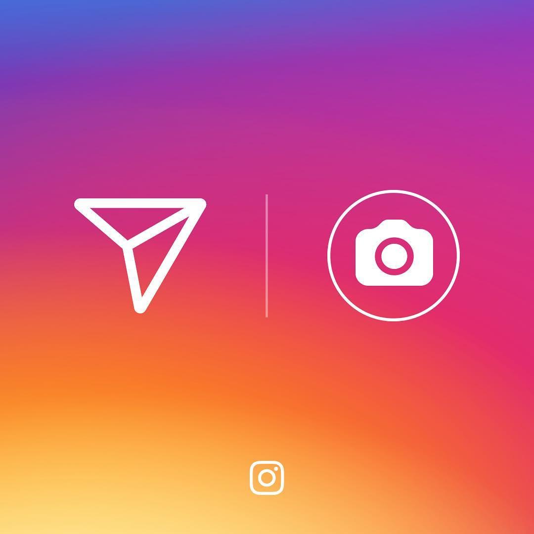 Novo recurso do Instagram (responder Stories com fotos/vídeos)