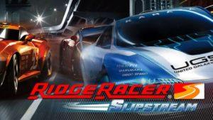 Jogo Ridge Racer Slipstream para iOS