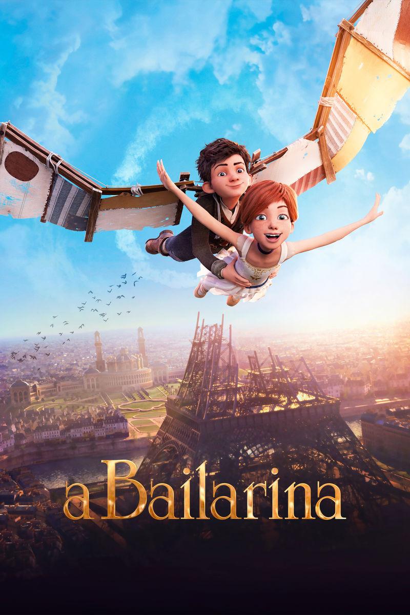 Filme - a Bailarina