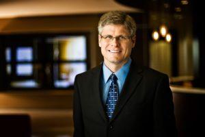 Steve Mollenkopf, CEO da Qualcomm