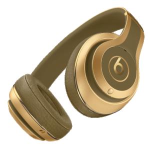 Headphones da Beats em parceria com a grife Balmain