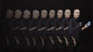 "Jeffrey Katzenberg quer lançar a ""New TV"""