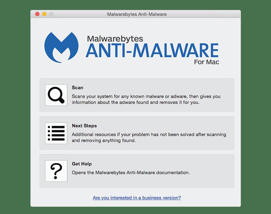 Mac Malwarebytes