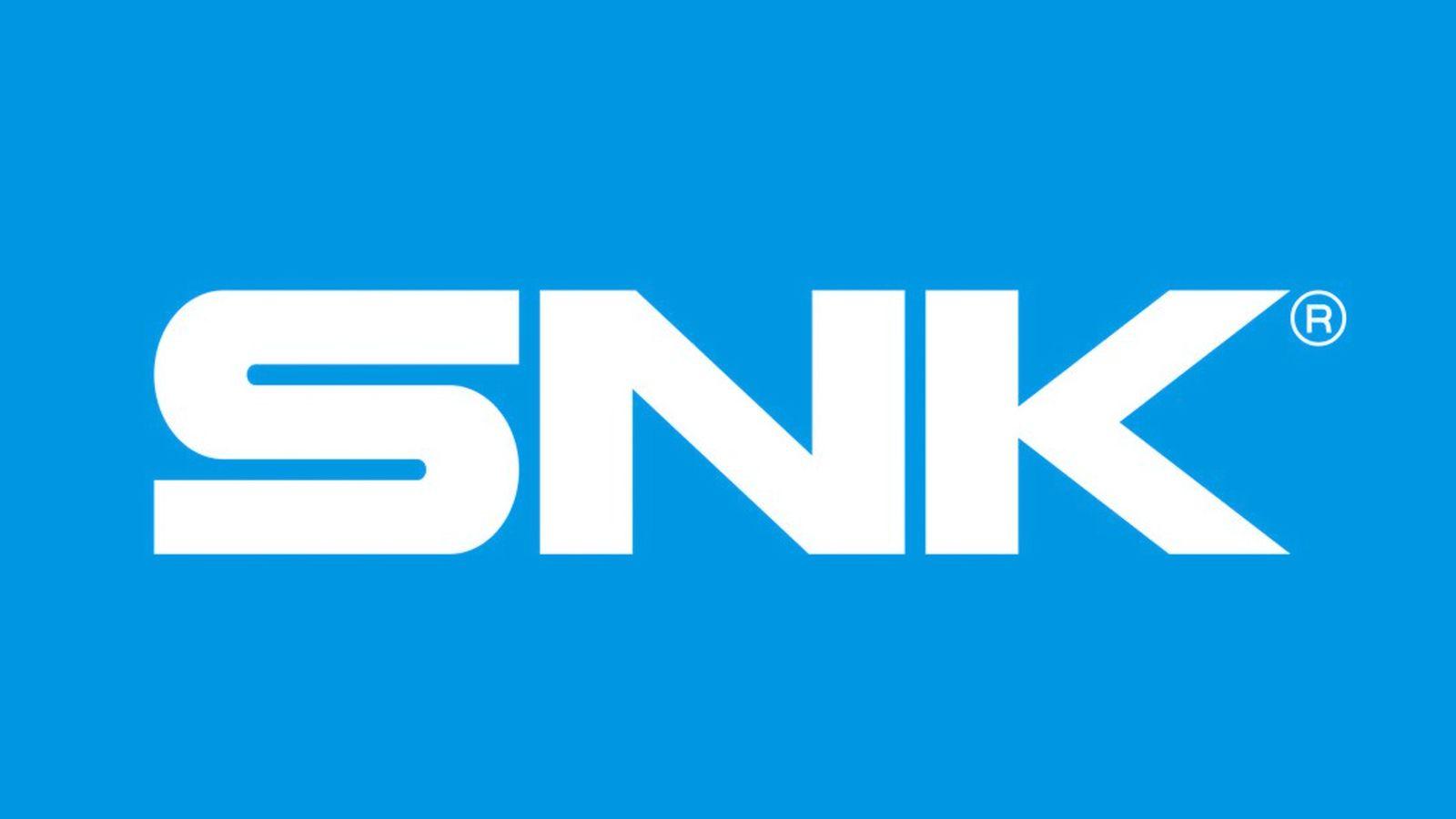 Logo SNK