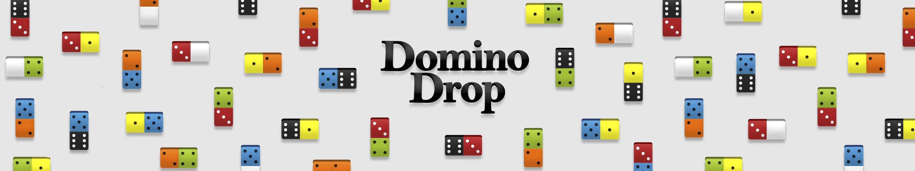 Jogo Domino Drop para iOS