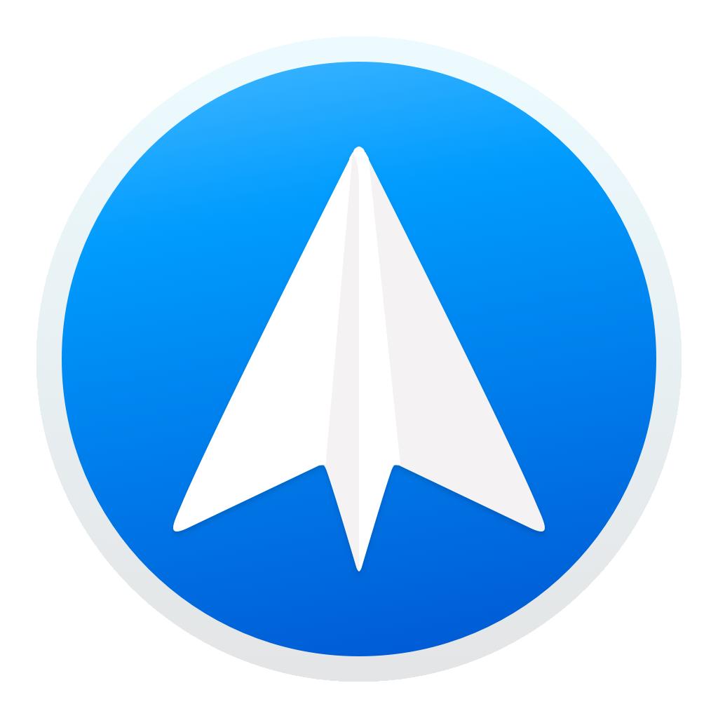 Ícone - Spark para Mac