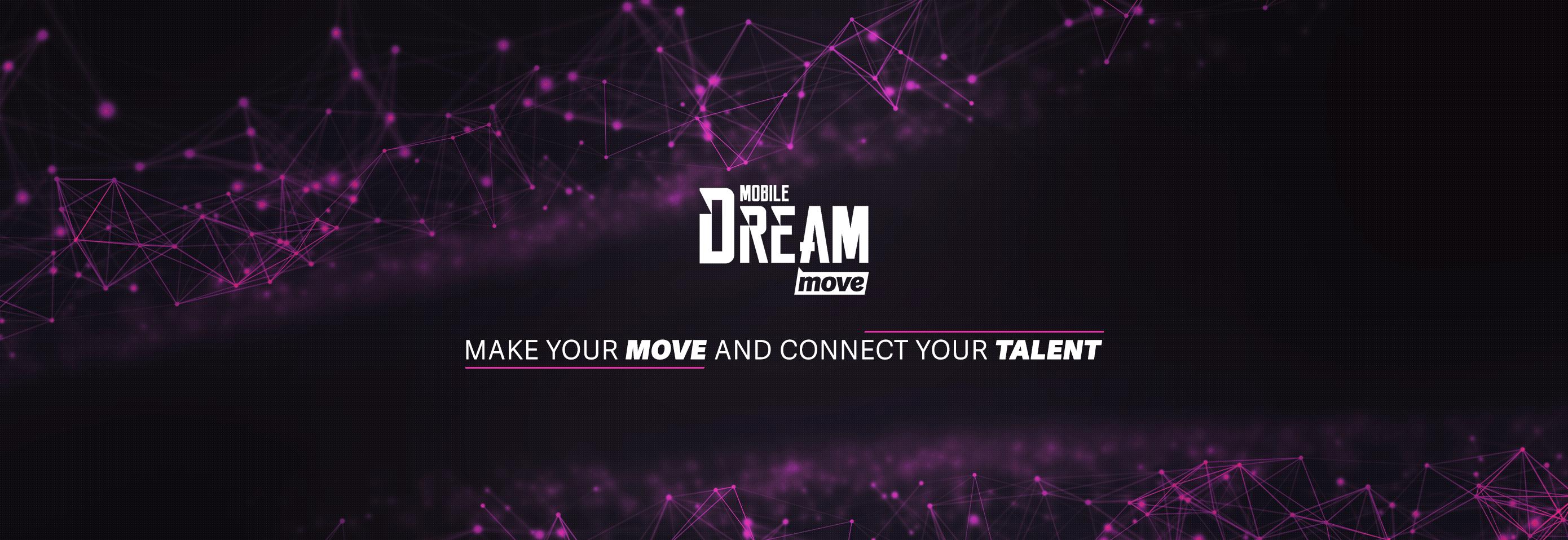 Movile Mobile Dream move
