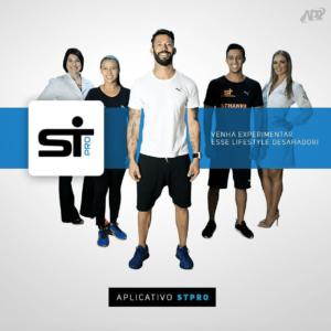 App STPro para iOS