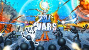 Tesla Wars II
