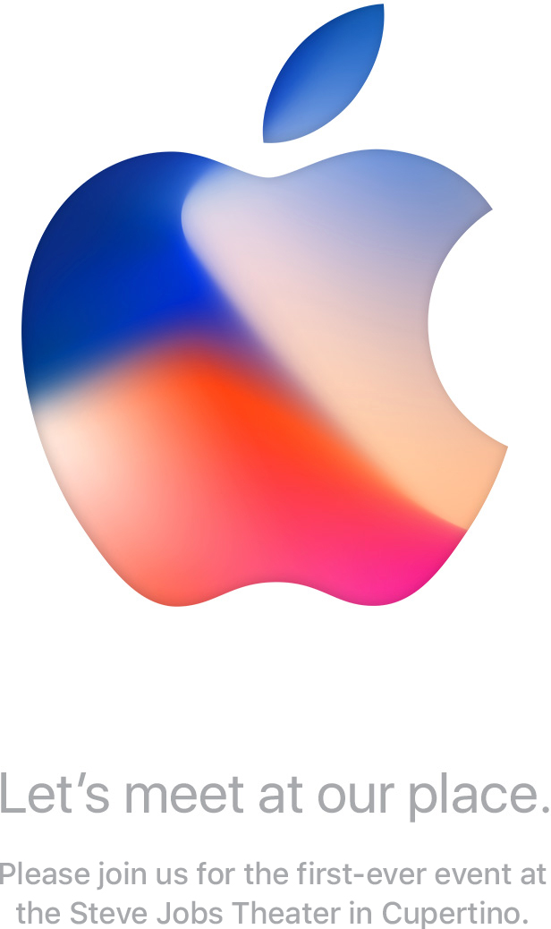 Convite da Apple