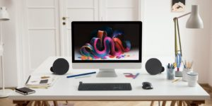 MX Sound 2.0, da Logitech