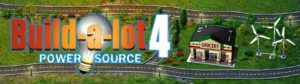 Jogo Build-a-lot 4 para iOS