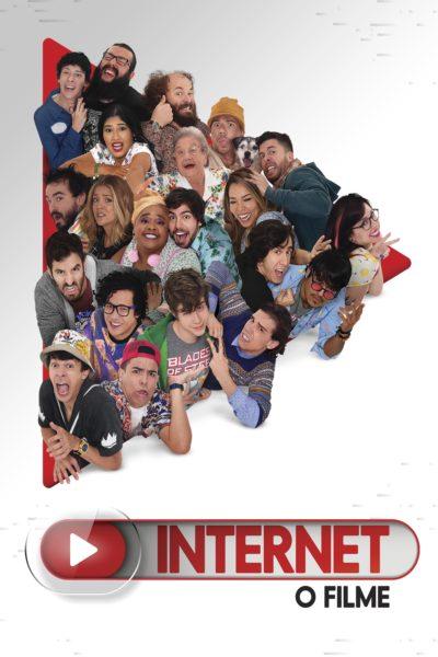 """Pôster - """"Internet: O Filme"""""""