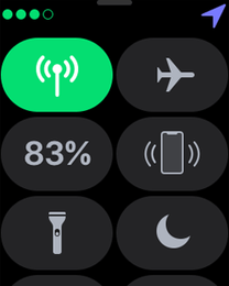 Apple Watch com conectividade celular